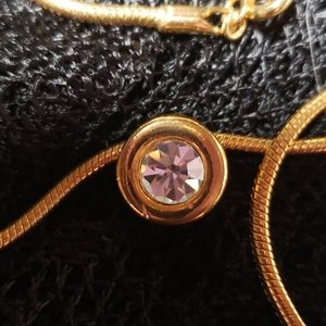 Raven Kauffman Jewelry - CZ short necklace 2 for $15